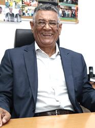 Tarcísio Francisco dos Santos