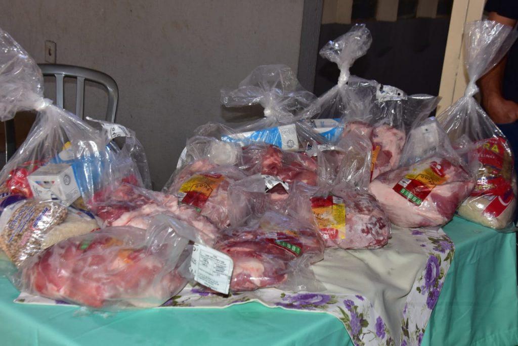 kits de carnes