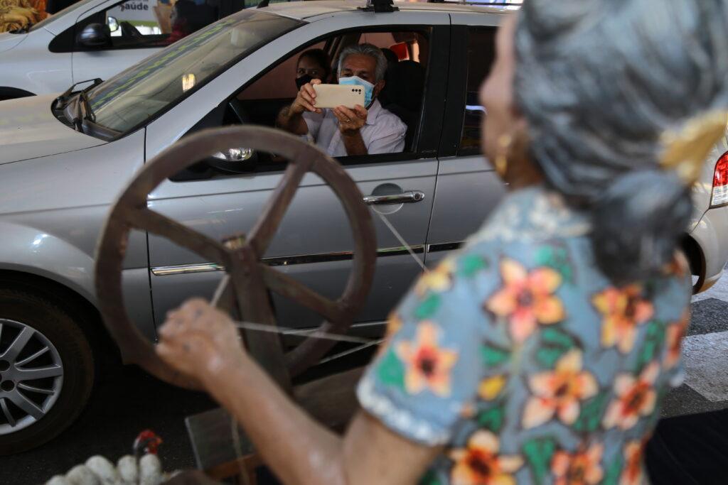DRIVE THRU DA ARTE ENIO MEDEIROS 12